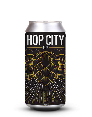 Northern Monk Hop City 2018
