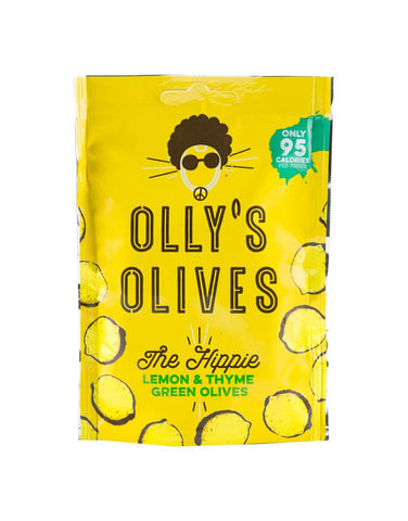 Olly's Olives (50g Pack)