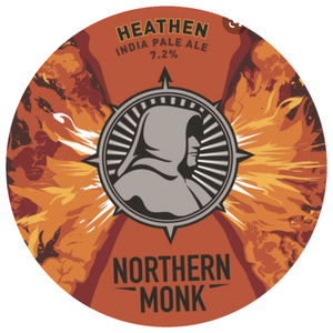 Draft: Northern Monk - Heathen (7.2%)
