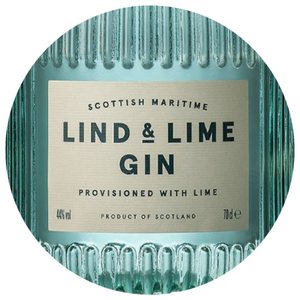 G&T: Lind and Lime