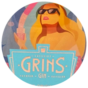 G&T: Grins Prosecco Gin