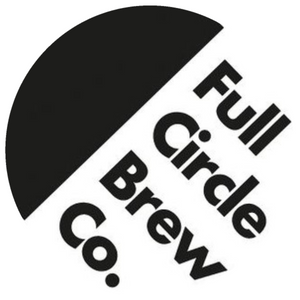 Draft: Full Circle - Vampire Rabbit Triple Fruited Cherry Gose (5%)