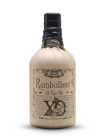 Ableforth's Rumbullion English Spiced Rum