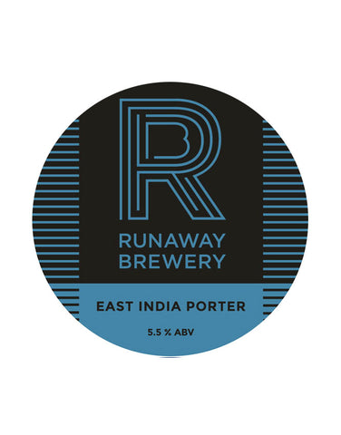 Runaway East India Porter