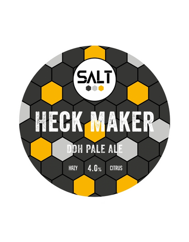 Draft: Salt - Heck Maker (4.0%)