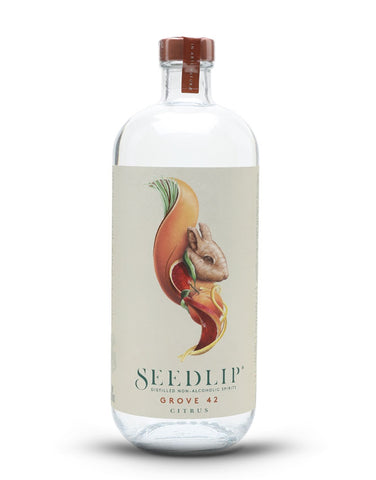 Seedlip Grove Distilled Non Alcoholic Spirit