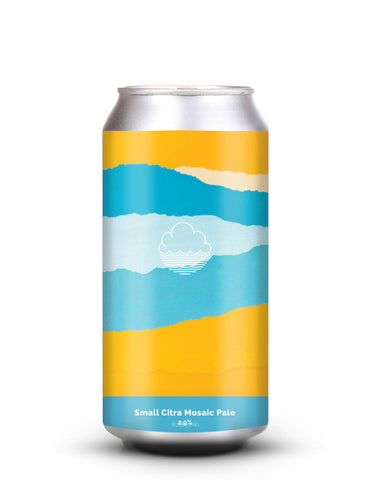 Cloudwater Small Citra Mosaic
