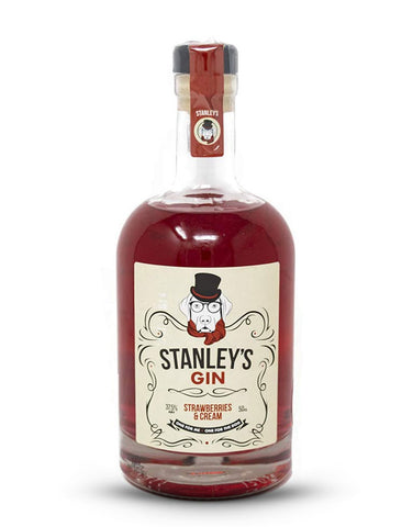 Stanley's Strawberry & Cream Gin