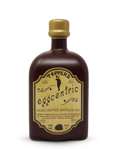 Tappers Eggcentric Gin