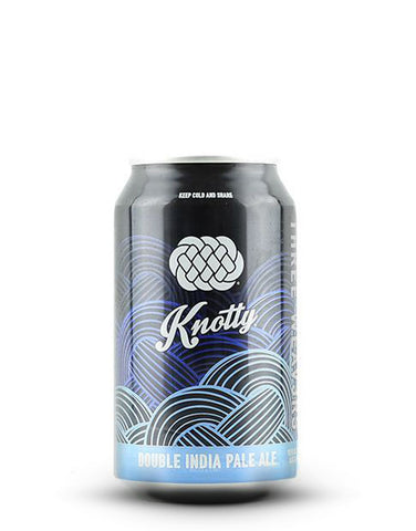 Three Weavers Brewing Knotty DIPA