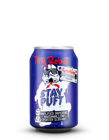 Tiny Rebel - Amplified Stay Puft