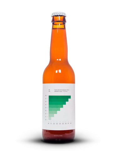 To Øl 888 Series IPA