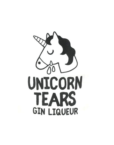 Unicorn Tears Gin & Tonic
