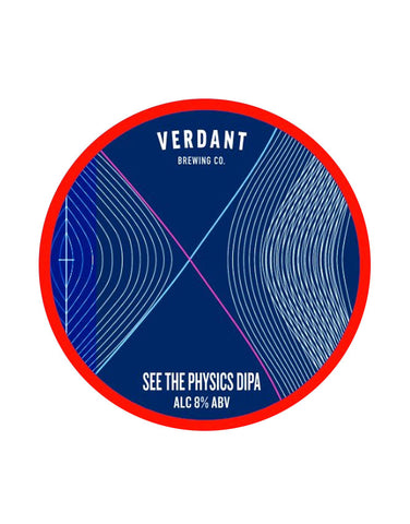 Verdant Brewing See the Physics