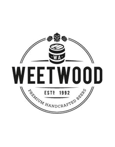 Weetwood Ales - Eastgate Export