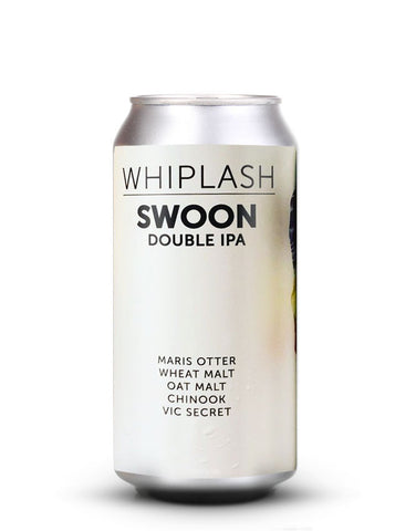 Whiplash Swoon DIPA