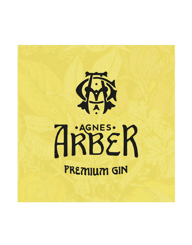 Agnes Arber Gin & Tonic