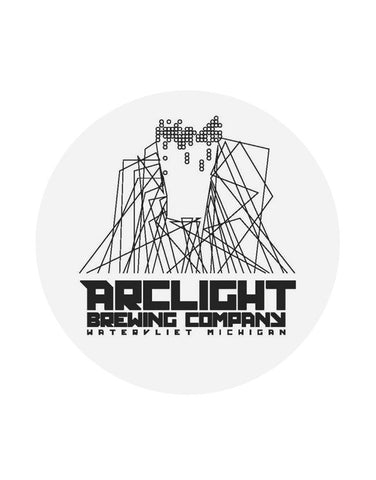 Draft: Arclight Brewing - Making Love At Midnight (3.0%)