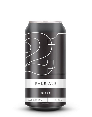 Brew By Numbers - 21/05 Pale Ale Citra