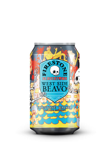 Beavertown West Side Beavo