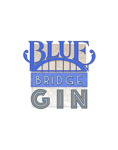 Blue Bridge Gin & Tonic