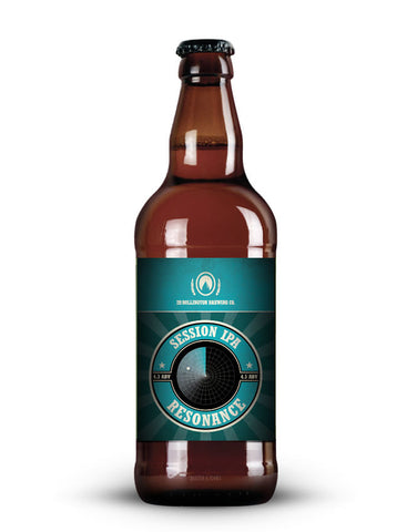Bollington Resonance Session IPA