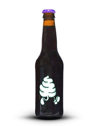 Buxton/Omnipollo Original Ice Cream Pale