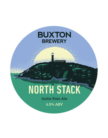 Buxton Brewery North Stack