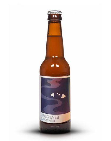 Chapter Brewing Tired Eyes