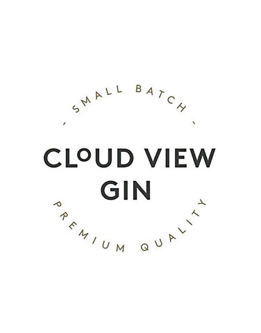 Cloud View Dry Gin