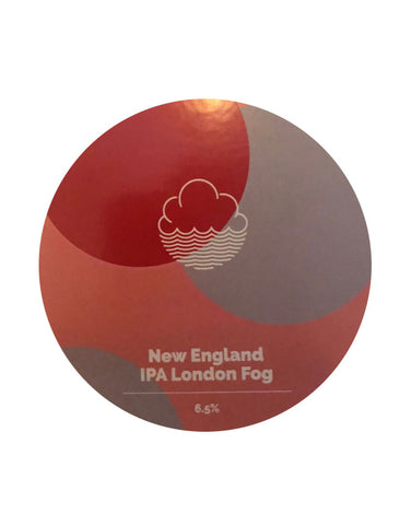 Cloudwater NE IPA London Fog