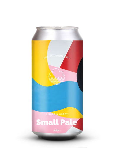 Cloudwater - Small Pale