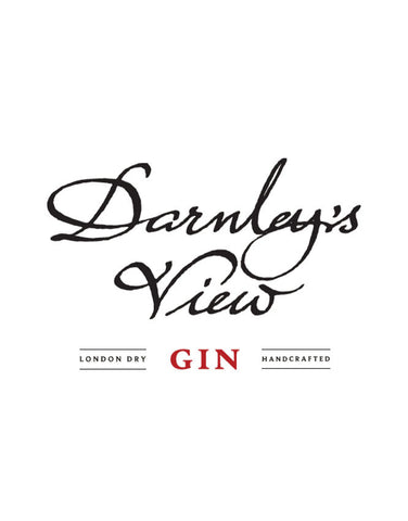 Darnleys View Spiced Gin