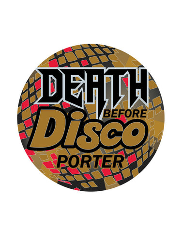 Left Hand Brewing Death Before Disco