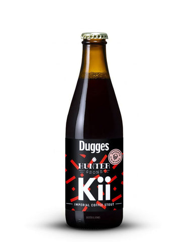 Dugges / Hunter & Sons Kii