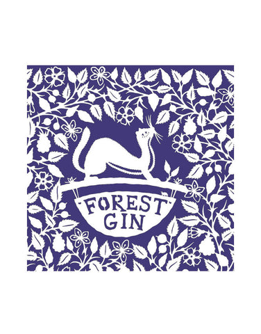 Forest Gin Earl Grey