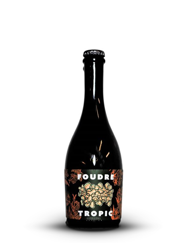 Separatist Beer Project - Foudre Tropic