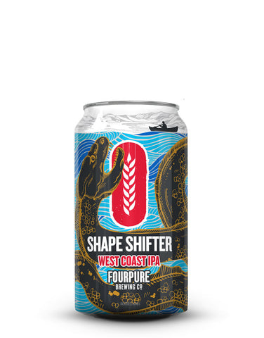 Fourpure Shape Shifter IPA