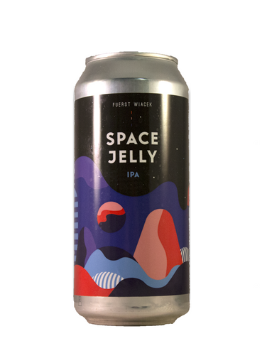 Fuerst Wiacek - Space Jelly