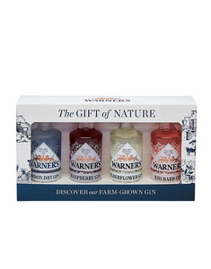 Warner's - The Gift of Nature Gift Set