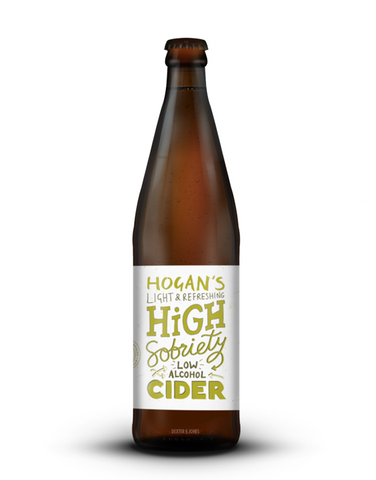 Hogan's - High Sobriety