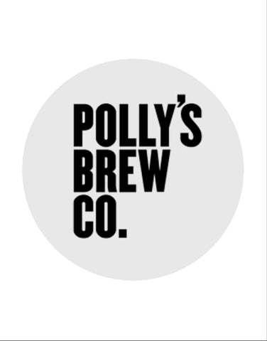 Draft: Polly's Brew Co - Enigma Mosaic Pale Ale (5.5%)
