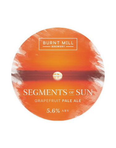 Draft: Burnt Mill - Segments of Sun (5.4%)