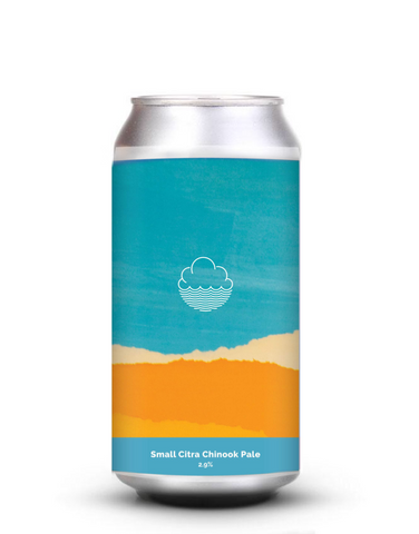 Cloudwater Small Citra Chinook Pale