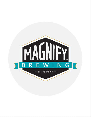 Draft: Magnify - Intergalactic Event (6.5%)
