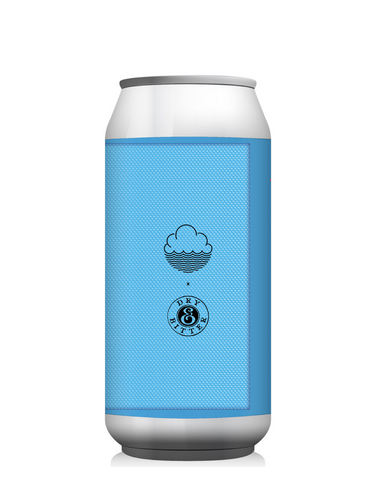 Cloudwater - Blue Mobile Speaker