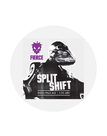 Draft: Fierce - Split Shift (5.5%)
