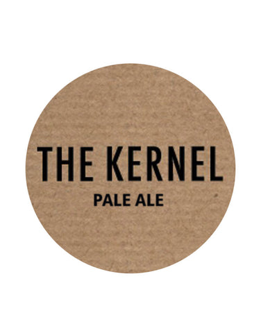 Draft: Kernel - Pale Enigma Galaxy Vic Secret (5.2%)