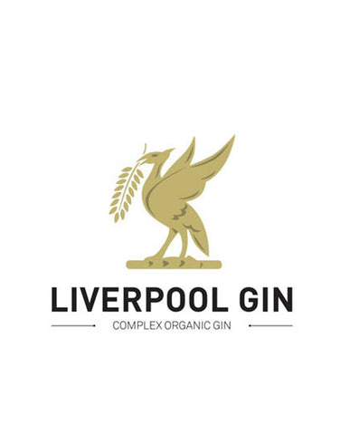Liverpool Rose Gin & Tonic