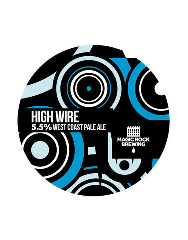 Magic Rock High Wire Pale Ale